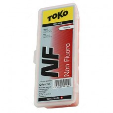 NF wax red Toko 120g