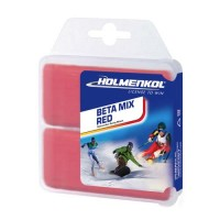Betamix red wax